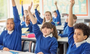 Why Does Special Education Have To Be >> The Guardian View On Special Educational Needs Segregation Is Not
