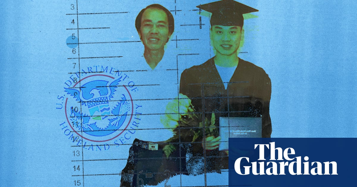 Deported by Biden: a Vietnamese refugee separated from his family after decades in US thumbnail