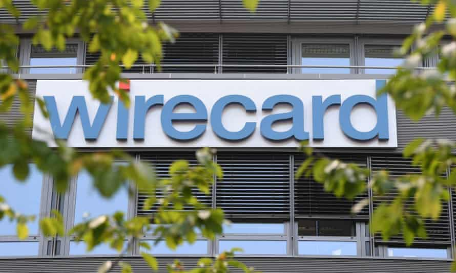 Wirecard is withdrawing its financial results for 2019 and the first quarter of 2020