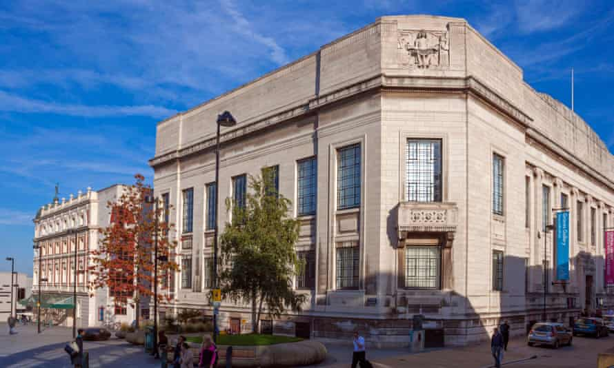 Sheffield library is at threat of becoming a five-star hotel