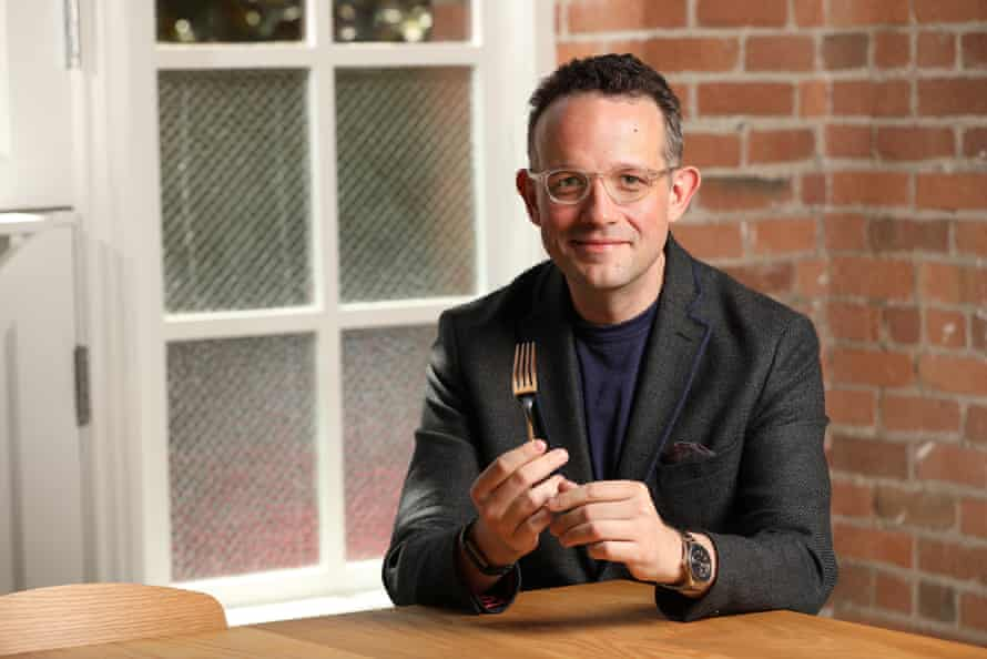 Phil Libin, CEO of All Turtles, regularly fasts for between two and eight days.