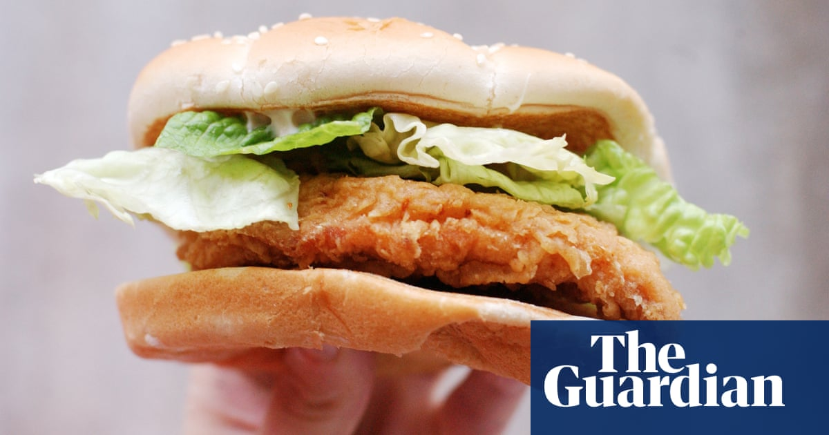 Is Chick-Fil-A's chicken sandwich really worth an 11-hour