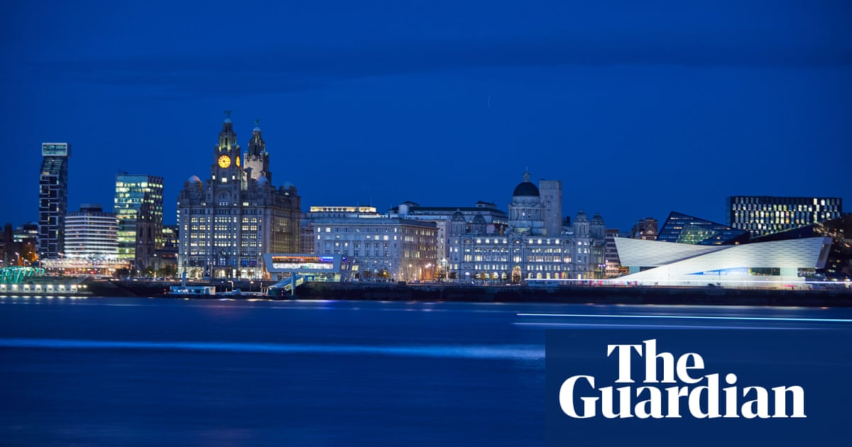 Final warning': Liverpool's Unesco status at risk over docks scheme