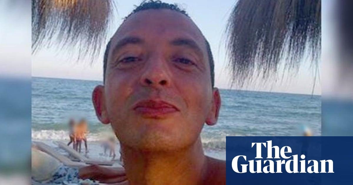 Dubai police arrest Netherlands' most wanted man