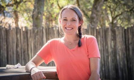 Nicole Bacigalupi runs Bacigalupi Vineyards, a multi-generational wine operation.