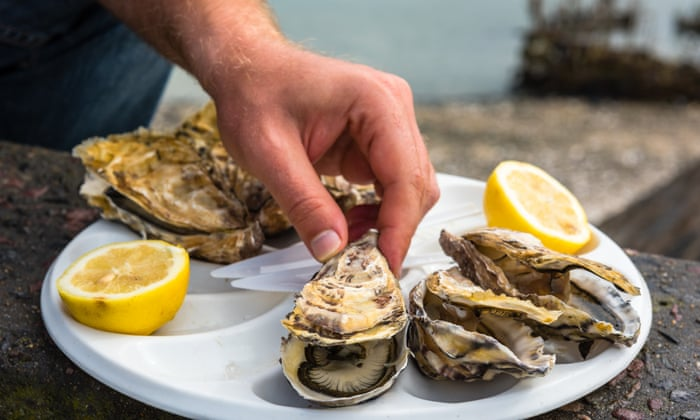 Rock oysters and crêpe bretonne: eight of the best dishes you can try in north-west France