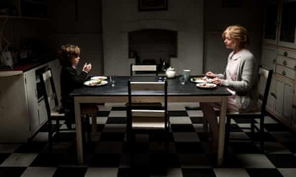 Jennifer Kent's debut feature film, The Babadook