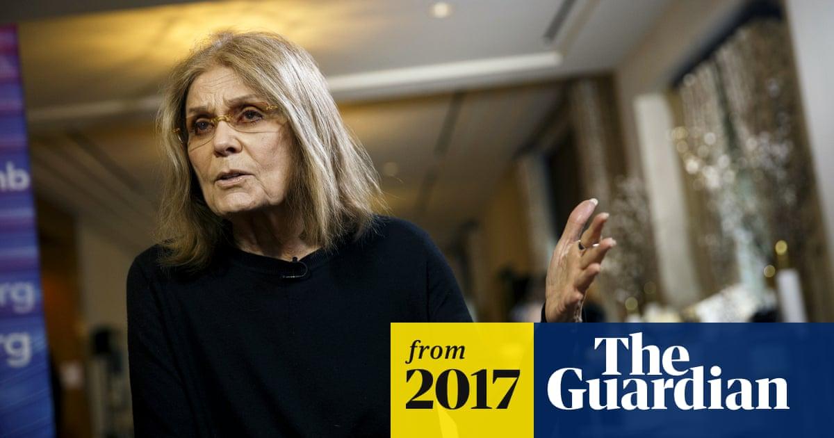 Gloria Steinem on her Bill Clinton essay: 'I wouldn't write