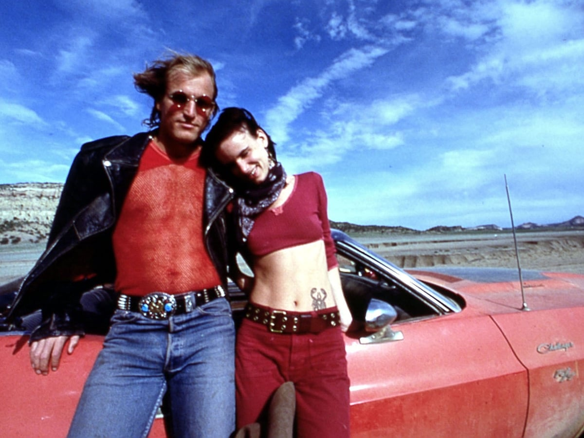 Natural Born Killers (1994) Action, Crime, Drama