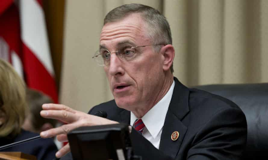 Tim Murphy, the pro-life Pennsylvania Republican who resigned last year after it was revealed he had urged his mistress to consider an abortion.