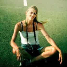 Hannah Grace Deller
