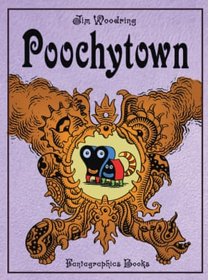 Poochytown