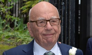Rupert Murdoch will decide which side the Sun backs in the EU referendum, its former political editor, Trevor Kavanagh, has said