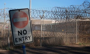 Darwin's Don Dale detention centre