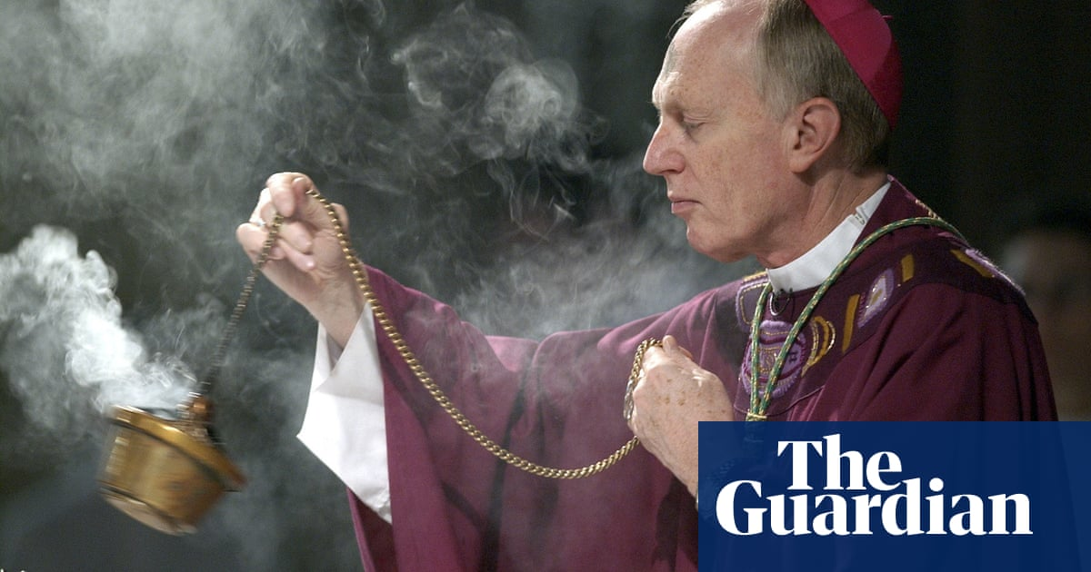 Bishop: Catholic Diocese of Albany covered up sexual abuse by priests
