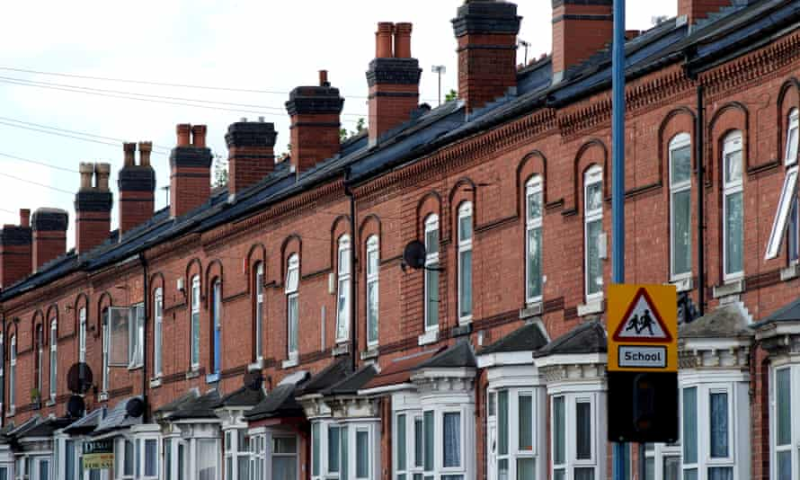The private rental sector has boomed