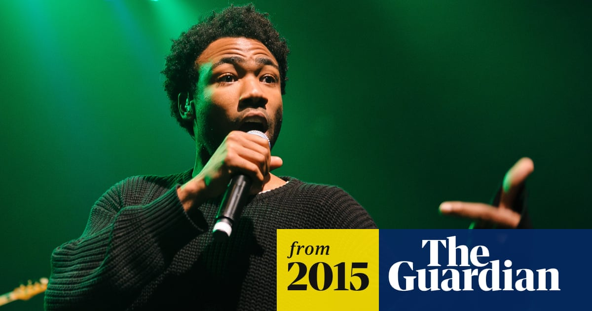 Childish Gambino booed off Newcastle stage, cancels Canberra