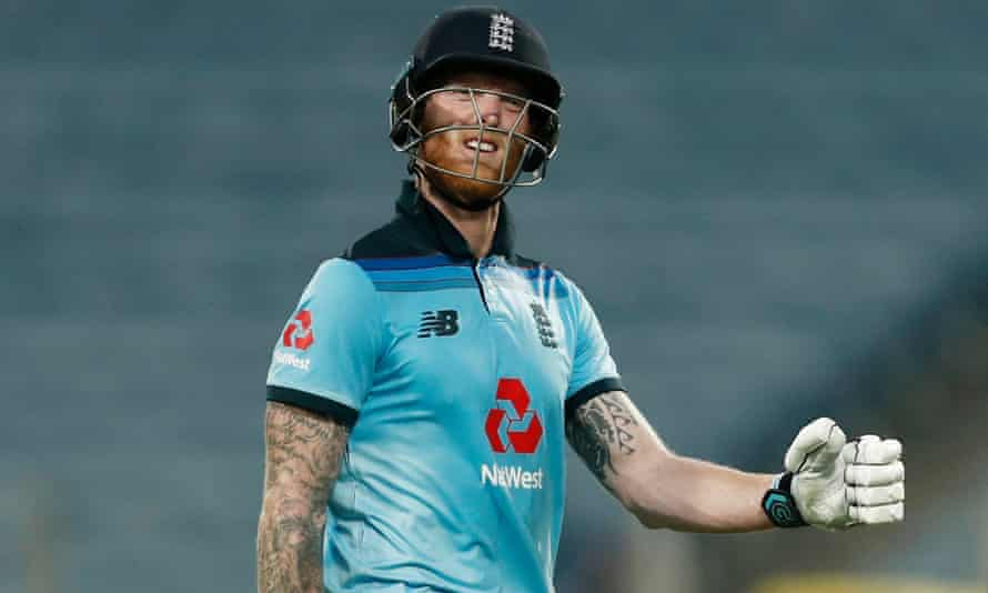 The severity of Ben Stokes' injury will be fully established once Stokes has undergone a second X-ray in India this week