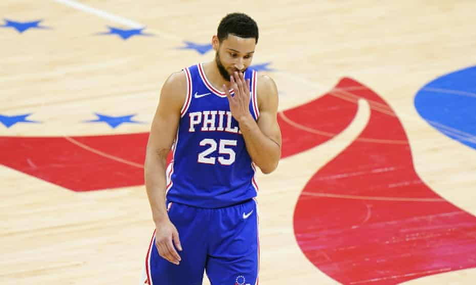 Ben Simmons wants out of Philadelphia, his only NBA team