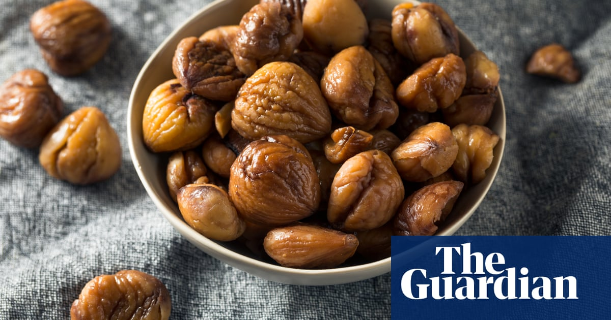 Go nuts! 10 mouth-watering chestnut recipes, from chocolatey eclairs to hearty risotto