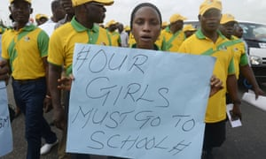 Nearly two years days after the Chibok schoolgirls were kidnapped by Boko Haram, the right to education in Nigeria has dominated debate.