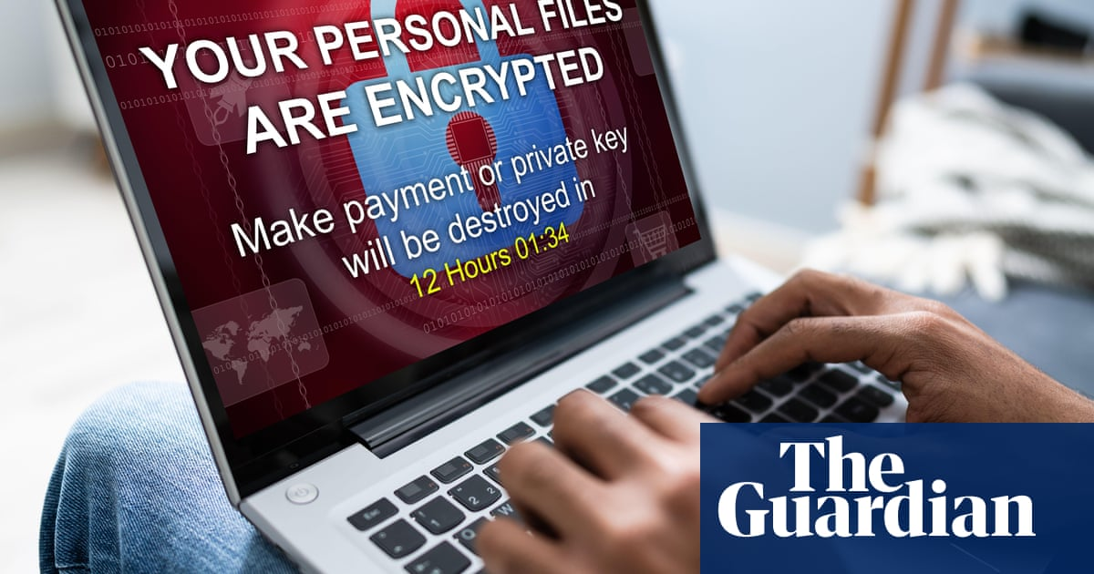 Ransomware gang REvil's websites become unreachable