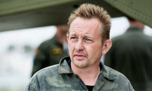 'We don't know what happened. It's not the Peter we know. We didn't see this coming': Peter Madsen who has admitted dismembering body of Kim Wall.