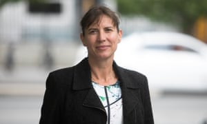 Wendy Lindsay is the Liberals' candidate for the seat of East Hills