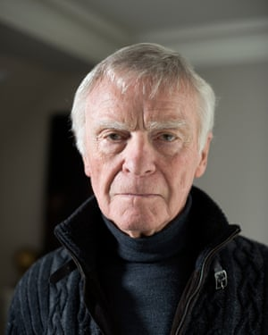 Max Mosley … 'Just to be very clear, there was no medical check on immigrants.'