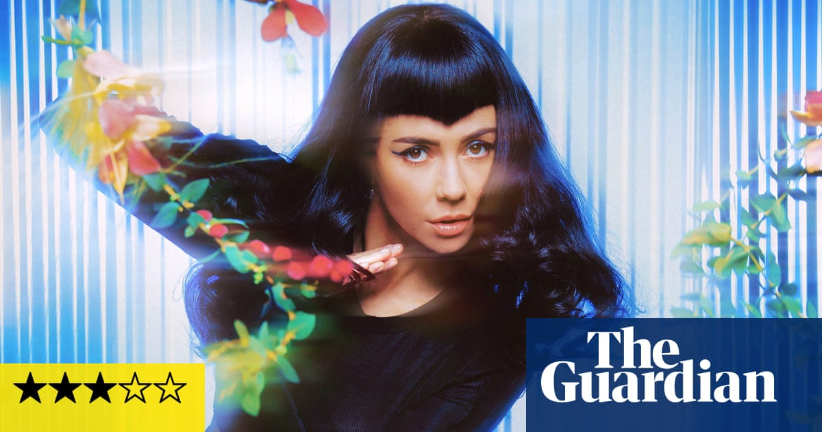 Marina: Ancient Dreams in a Modern Land review – ambitious manifesto pop