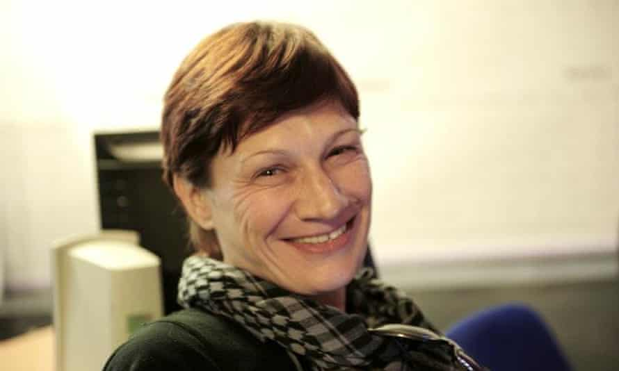 Irina Abdyusheva Teplinskaya