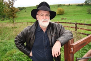 The Shepherd's Crown was a fitting finale for Terry Pratchett.