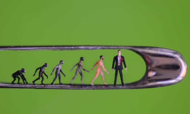 Why do chistians know so little about evolution?