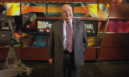 The Fox News chairman was forced out this week following sexual harassment accusations from more than 20 women who encountered Ailes over decades