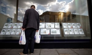 Clouds over the future of high street letting agents: but good news for tenants.