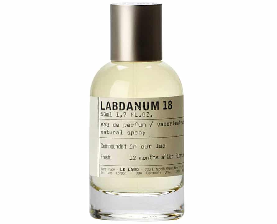 La Labo Labdanum 18 fragrance