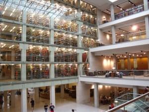 ohio library