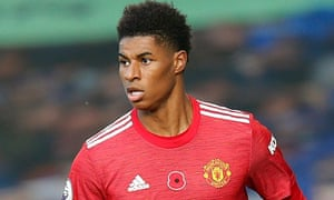 Marcus Rashford has twice forced the government into a change of heart over free school meals.