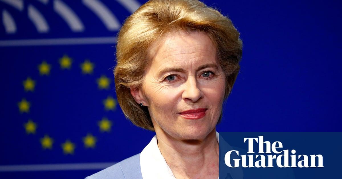 Who is Ursula von der Leyen, the new EU commission president?