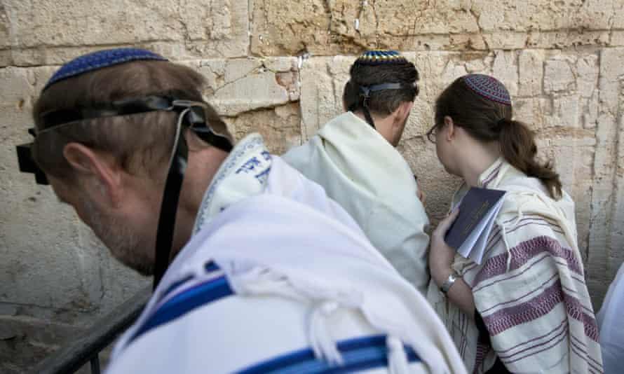 American and Israeli Reform rabbis