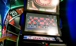 Playtech provides the software for fixed-odds betting terminals at firms such as William Hill