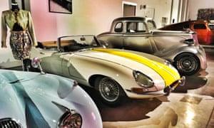 Automobile museum of Malaga