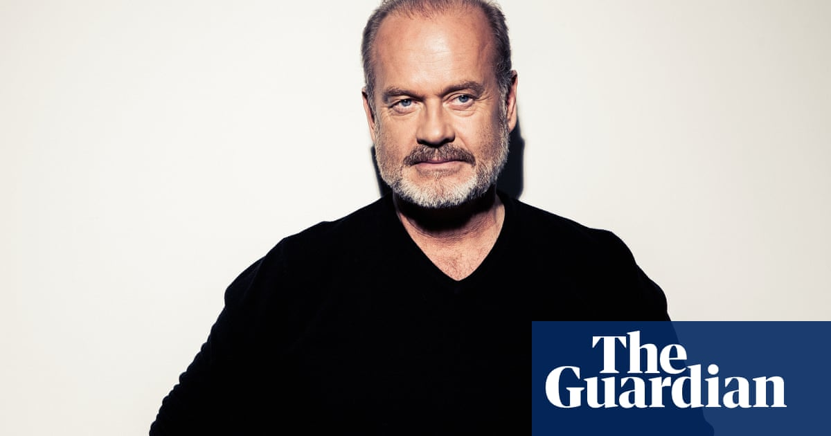 Kelsey Grammer: 'People are so swift to judge, to react, to punish