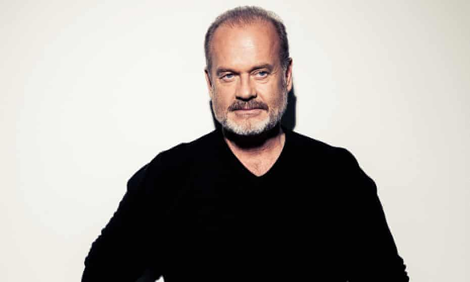 Kelsey Grammer: 'I don't think its the best side of us to punish everybody who says something that we don't particularly like.'