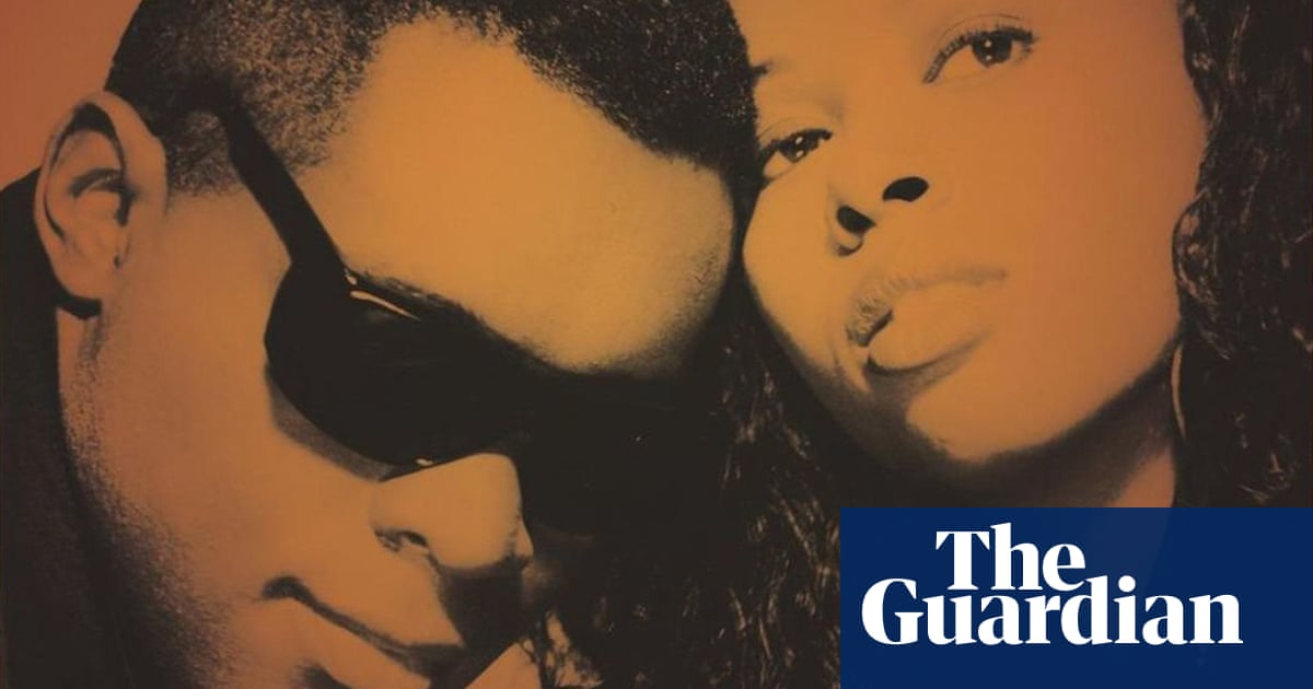 How we made Good Life: Paris Grey and Kevin Saunderson of Inner City