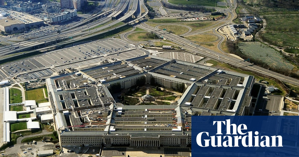 Pentagon confirms leaked photos and video of UFOs are legitimate