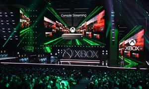 'We've really focused on how games feels' ... Spencer announced the forthcoming Xbox console, currently known as Project Scarlett, in June.