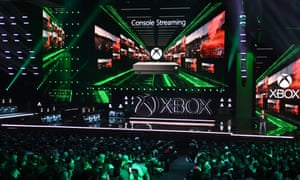 Have they taken the plunge into the cloud gaming market at the right time? Microsoft talked about its streaming plans at a press conference at E3 in Los Angeles.
