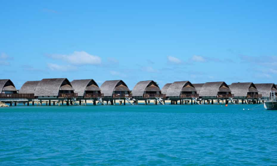 Tourism makes up nearly 40% of Fiji's GDP. As coronavirus travel restrictions bite, the Pacific nation will be brought to its economic knees.