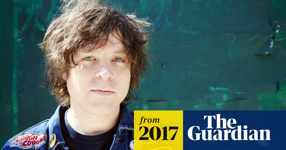 Ryan Adams discusses his Summer of '69 humiliation: 'I was so angry